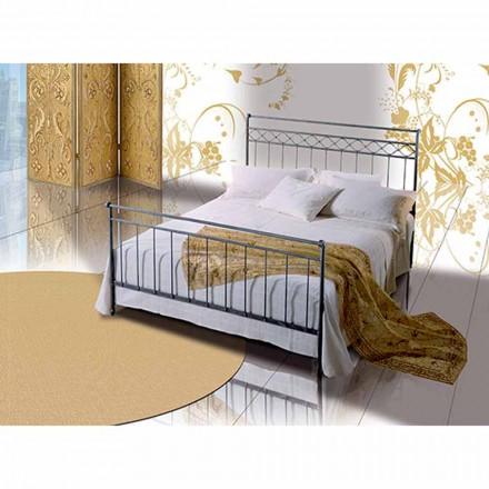 En seng og en halv Square Smedejern Hefaistos