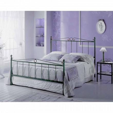 En seng og en halv Square Smedejern Faun