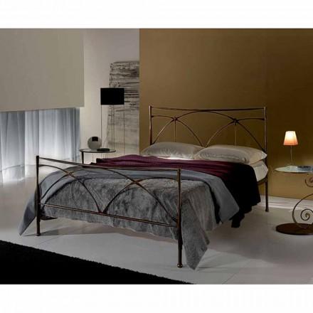 En seng og en halv Square Smedejern Persephone