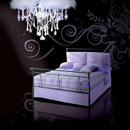 En seng og en halv Square Smedejern Perseus