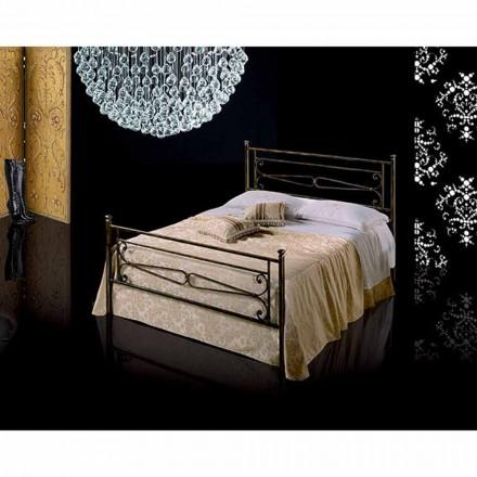 En seng og en halv Square Smedejern Topaz