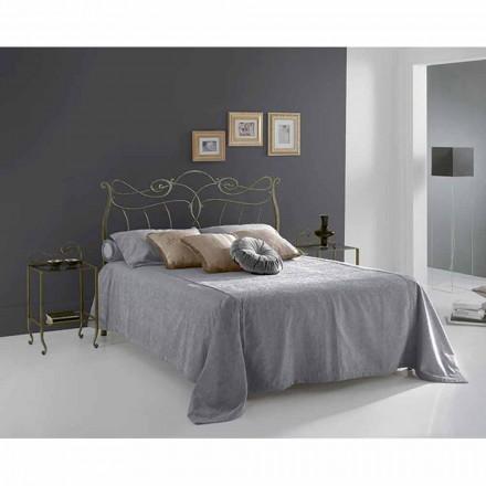 En seng og en halv Square Smedejern Venus