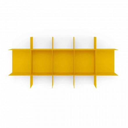 Vægreol med modulært design i metal i høj kvalitet - Roger