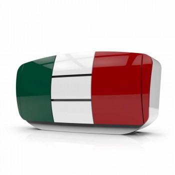 Moderne design skænk udelukkende lavet i Italien Boom