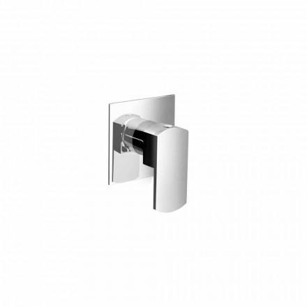 Indbygget bruserarmatur af Made in Italy Design - Sika