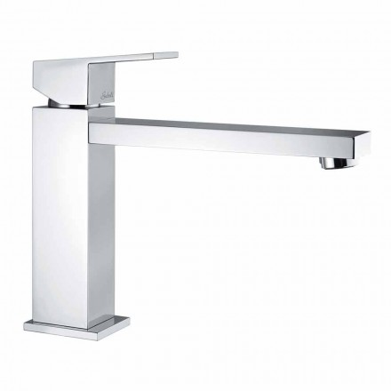 Håndvaskarmatur med tud 170 mm centerafstand Lavet i Italien - Medida