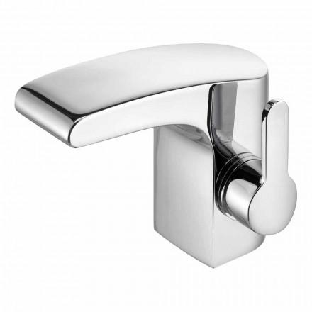 Luksus 1-grebs håndvask i krom - Gonzo