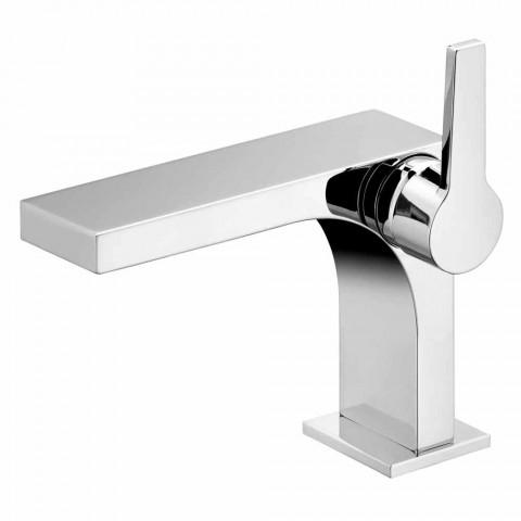 Modern Design 1-grebs mixer til håndvask uden afløb - Etto