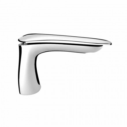 Moderne design messing håndvaskarmatur fremstillet i Italien - Miriade