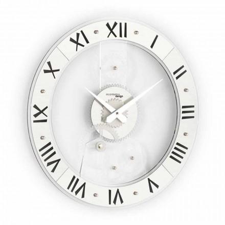 Væg Betty Big Clock