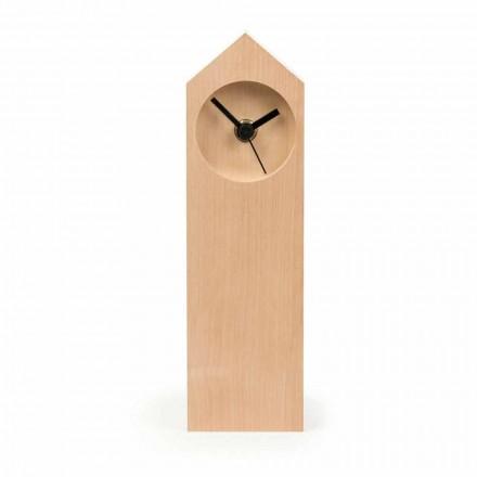 Moderne fordampet ahorntræ bordur fremstillet i Italien - ahorn