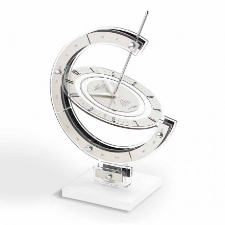 Ur design bord moderne Venus, fremstillet i Italien