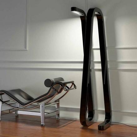 Gulvlampe af moderne design lavet i Italien, Sirolo