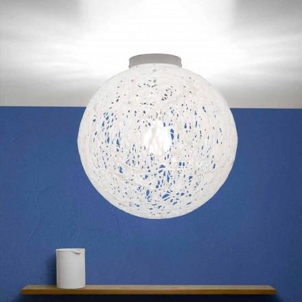 Moderne design loftslampe fremstillet i Italien Mady, diameter 48 cm