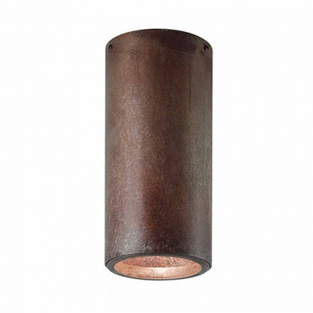 Messing Industriel loft eller jern Girasoli Il Fanale