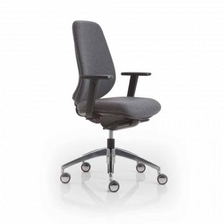 Office lænestol moderne design praksis Luxy
