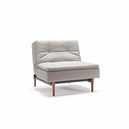 Lænestol justerbar seng designet hos 3 positioner Dublexo Innovation