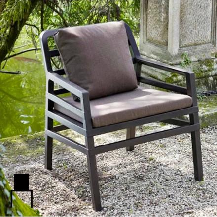September 2 moderne lænestole fra Asien Garden