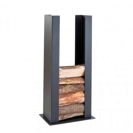 Portalegna væg / jorden ved stål, Design, Design Caf PLDU
