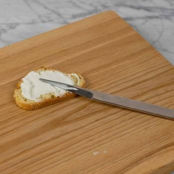 Bestik i rustfrit stål med spisepinde i italiensk luksus - Carronde