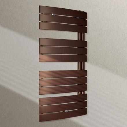 Radiator farvet hydrauliske radiator design Sejl af Scirocco H