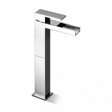 Design Håndvaskarmatur med 13 cm forlængelse Made in Italy - Bibo