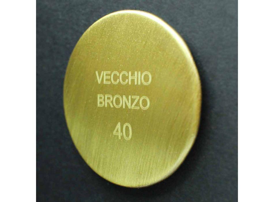 Bidet blandebatteri i messing Made in Italy - Neno