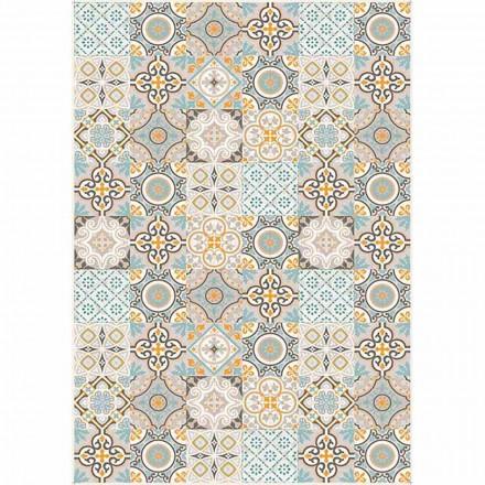 Bordløber i Pvc og polyester med et elegant design - Frisca