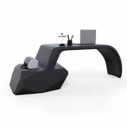 Moderne design kontorbord Gush lavet i Italien