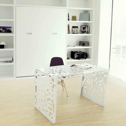 """moderne desk Kattedra """"Alle bogstaverne"""" 120x65x75 Mabele"""