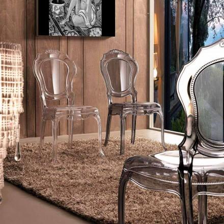 Klassisk stol Janis