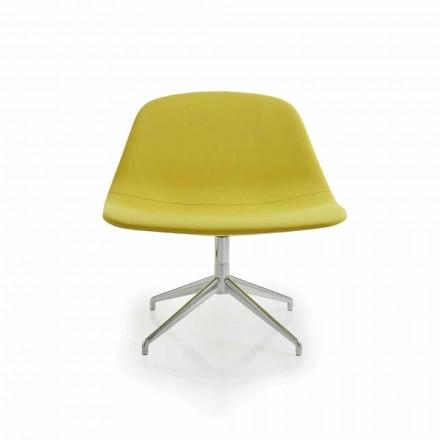 fra moderne design kontorstol Llounge, lavet i Italien af Luxy