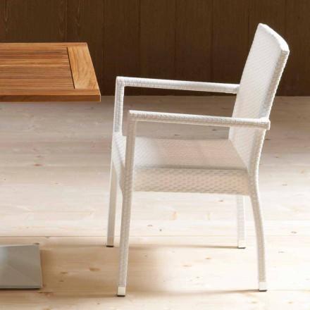 4. september moderne stole fra haven Portorotondo
