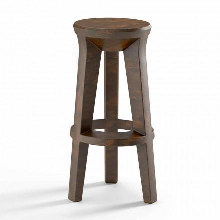 Højdesign barstol i polyethylen Fremstillet i Italien - Tinuccia