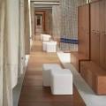 Blød kub polyurethan fæces Slide Soft Cube lavet Italien