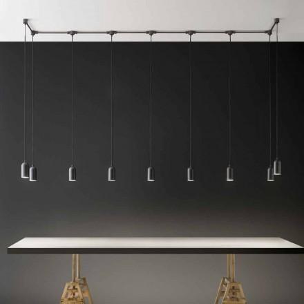 Moderne messingophængssystem - Frasca Aldo Bernardi