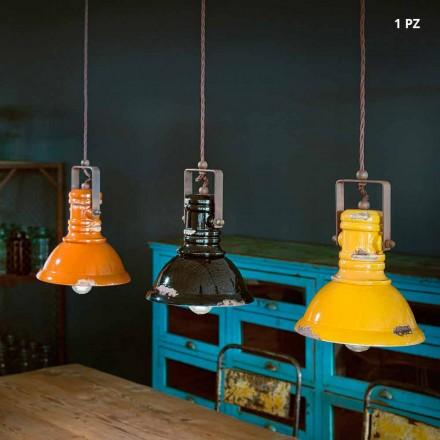 Suspension keramiske industri og klokke metal Ruth