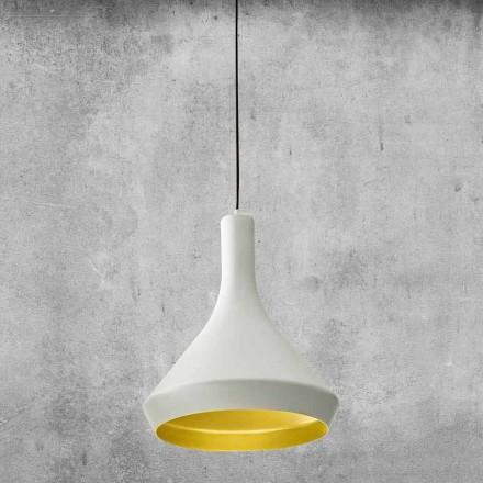 Designophæng i aluminium fremstillet i Italien - Cappadocia Aldo Bernardi