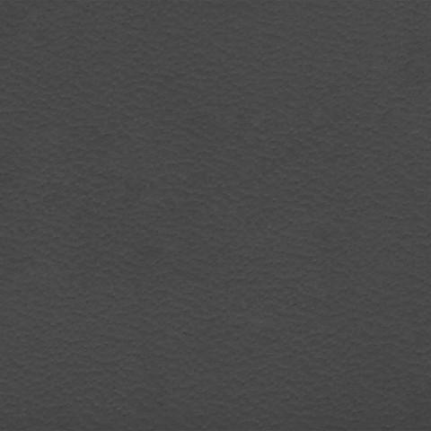Designdeskepude i regenereret åbent læder fremstillet i Italien - Aristoteles