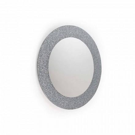 Spejl moderne design Auro