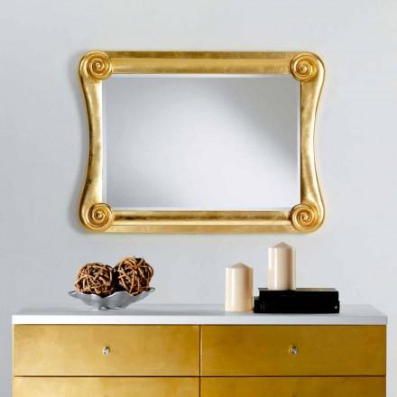 Spejl moderne design Bates, 123x90