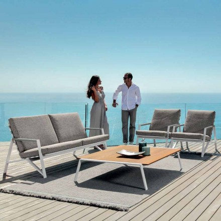 Talenti Cottage sammensætning udendørs siddepladser lavet i Italien