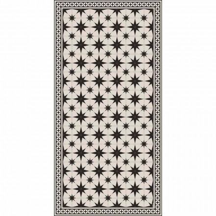 Moderne design rektangulær vinylklæde med fantasy - Osturio