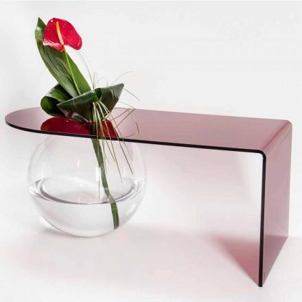 Moderne plexiglasbrobord lavet i Italien, Bolly