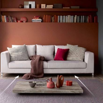 Sofabord, der kan konverteres til et køkkenbord, lavet i Italien Design - Genio