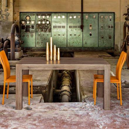 Spisebord udvides op til 320 cm moderne design Oky