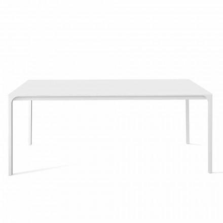 Udvideligt spisebord Op til 265 cm af Made in Italy Design - Bonaldo Zen