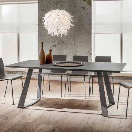 Spisebord i Fenix og metal fremstillet i Italien, luksus - Pinocchio