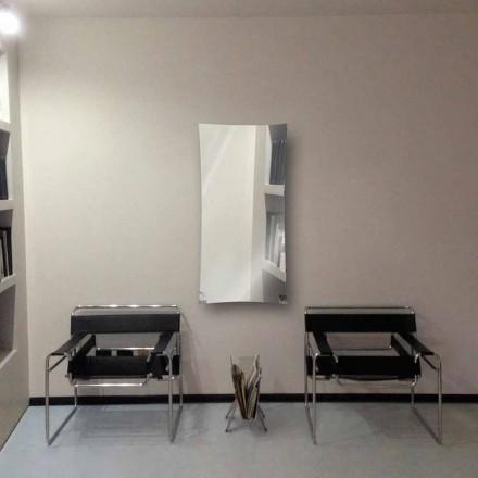 Termoarredo elektrisk design spejl slutte op 1500W Barry