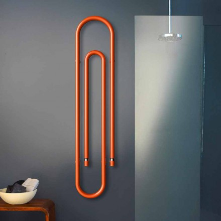 Termoarredo farvede moderne elektrisk korte Hæfteklammer efter Scirocco H